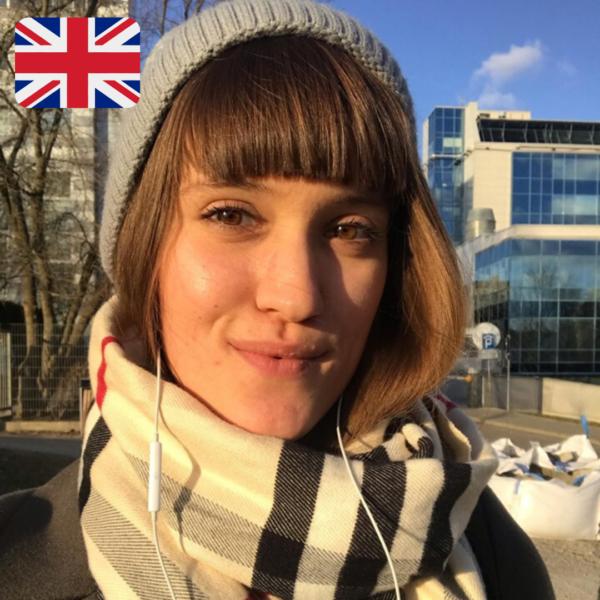 Michalina Domańska