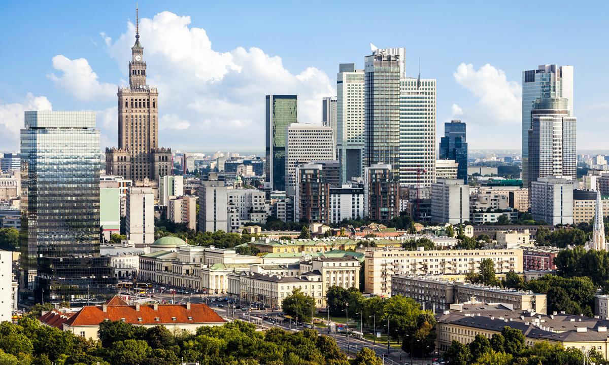 Poland, To Go