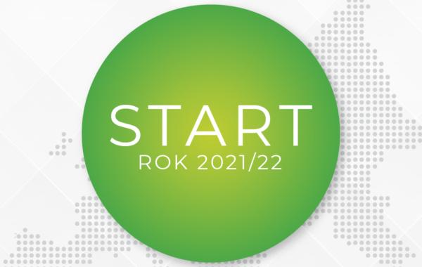 Let's start. Zaczynamy nowe rozdanie i serdecznie zapraszamy do współpracy.